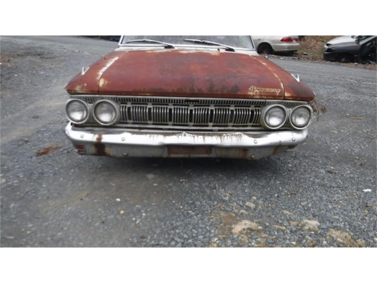 1963 Mercury Meteor (CC-1138205) for sale in Milford, Ohio