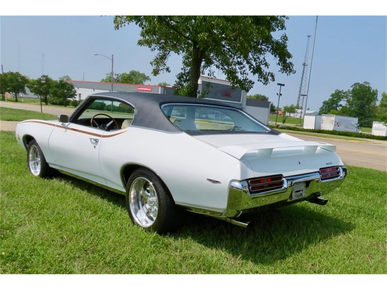 1969 Pontiac Gto For Sale Classiccars Com Cc 1138324