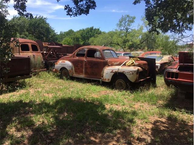 1948 Ford Deluxe (CC-1138473) for sale in Midlothian, Texas
