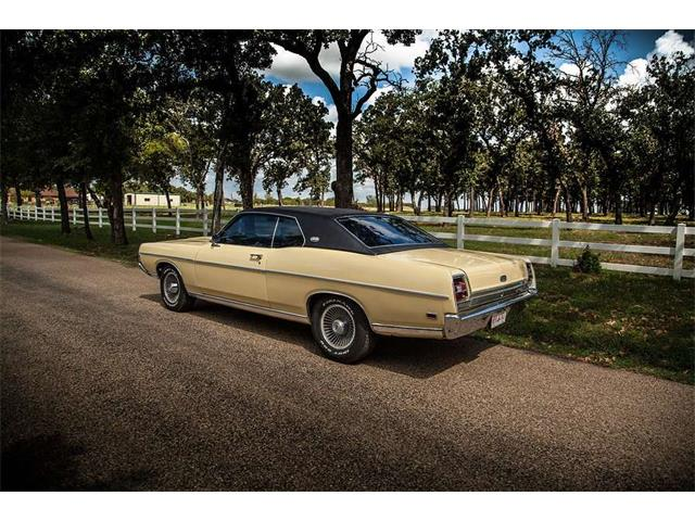 1969 Ford Torino (CC-1138479) for sale in Midlothian, Texas
