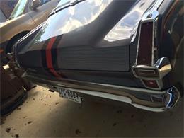 1966 Plymouth Barracuda (CC-1138483) for sale in Midlothian, Texas