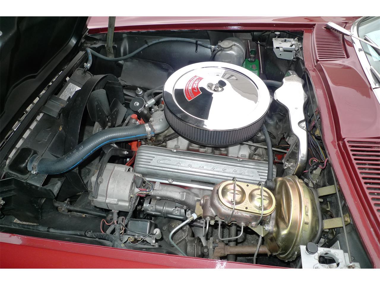1967 Chevrolet Corvette (CC-1138502) for sale in Anaheim, California