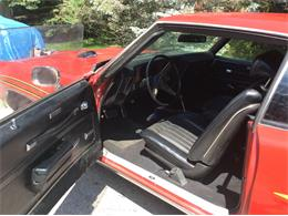 1970 Pontiac GTO (The Judge) (CC-1138554) for sale in Townsend, Ontario