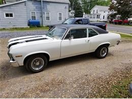 1971 Chevrolet Nova (CC-1138715) for sale in West Pittston, Pennsylvania