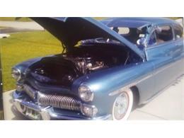 1950 Mercury 0CM (CC-1138717) for sale in West Pittston, Pennsylvania