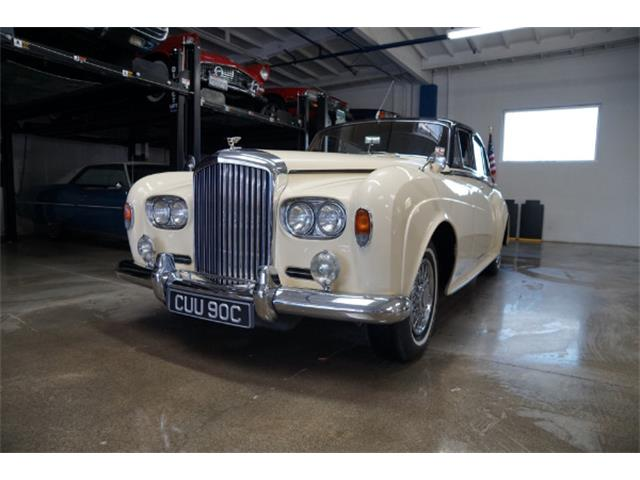 1965 Bentley S3 (CC-1138724) for sale in Torrance, California
