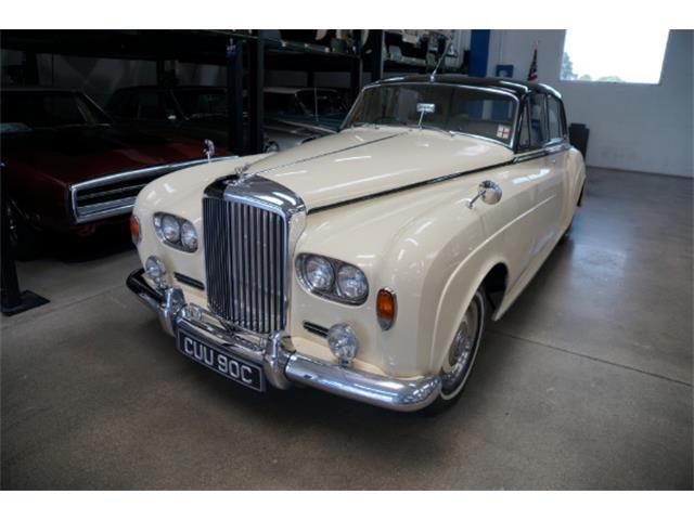 1965 Bentley S3 (CC-1138724) for sale in Torrance, California