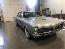 1967 Pontiac LeMans (CC-1138769) for sale in Branson, Missouri