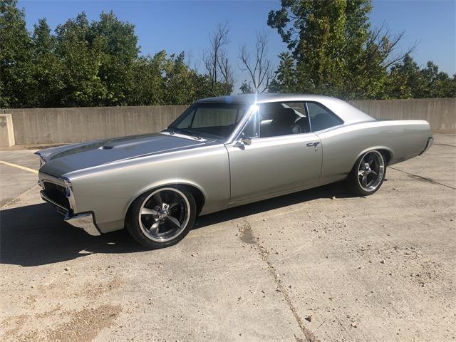 1967 Pontiac LeMans (CC-1138769) for sale in Branson, Missouri