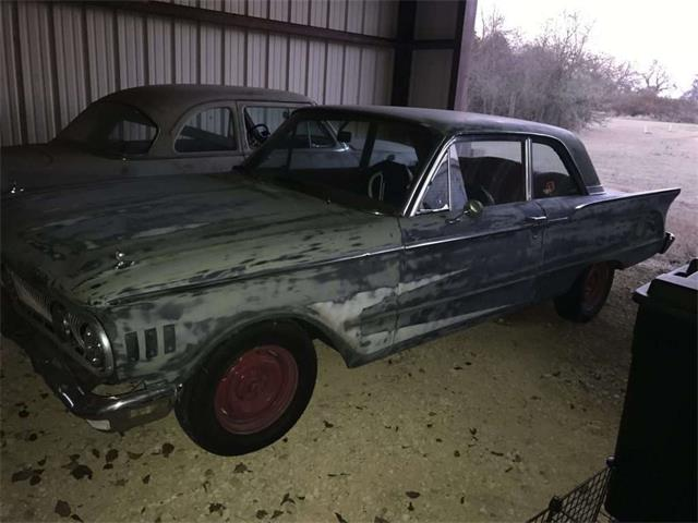 1961 Mercury Comet (CC-1138822) for sale in Midlothian, Texas