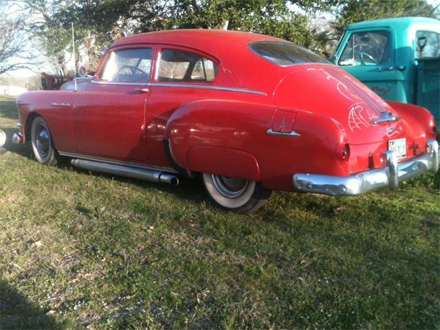 1950 Pontiac Silver Streak (CC-1138823) for sale in Midlothian, Texas