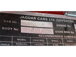 1970 Jaguar E-Type (CC-1138860) for sale in Bedford Hts., Ohio