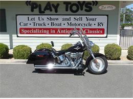 2002 Harley-Davidson Fat Boy (CC-1138875) for sale in Redlands, California