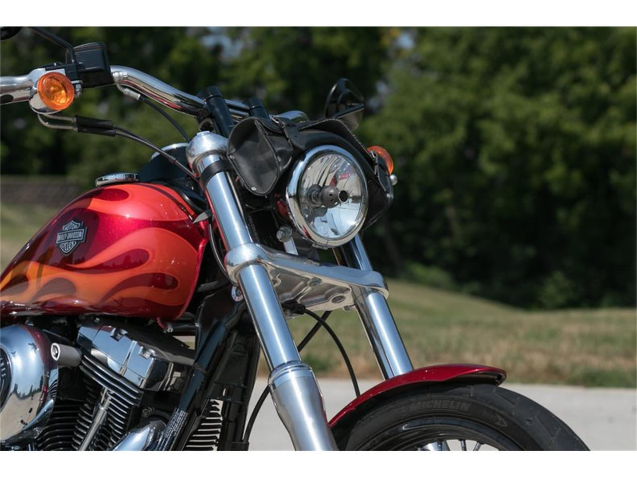 2012 Harley-Davidson Wide Glide (CC-1138953) for sale in St. Charles, Missouri