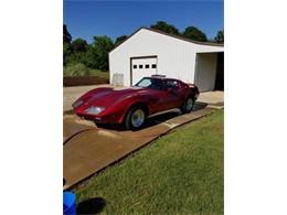 1977 Chevrolet Corvette (CC-1139262) for sale in Cadillac, Michigan