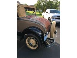 1931 Ford Roadster (CC-1139278) for sale in Cadillac, Michigan