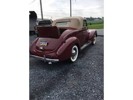 1938 Ford Convertible (CC-1139289) for sale in Cadillac, Michigan