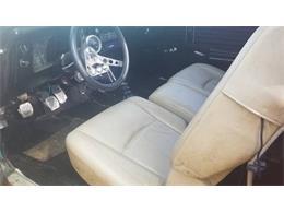 1968 Chevrolet El Camino (CC-1139293) for sale in Cadillac, Michigan
