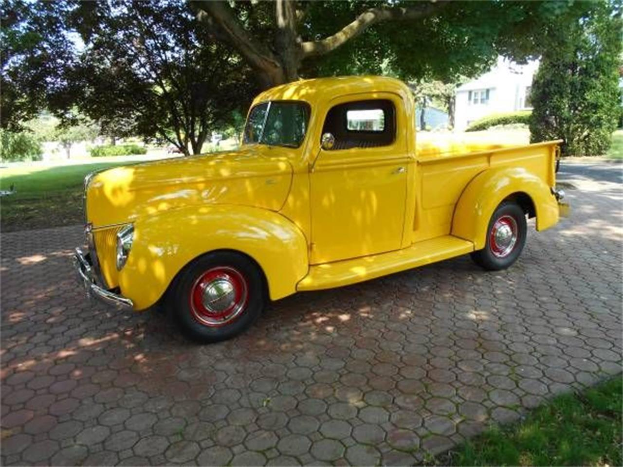 1940 Ford Hot Rod (CC-1139308) for sale in Cadillac, Michigan