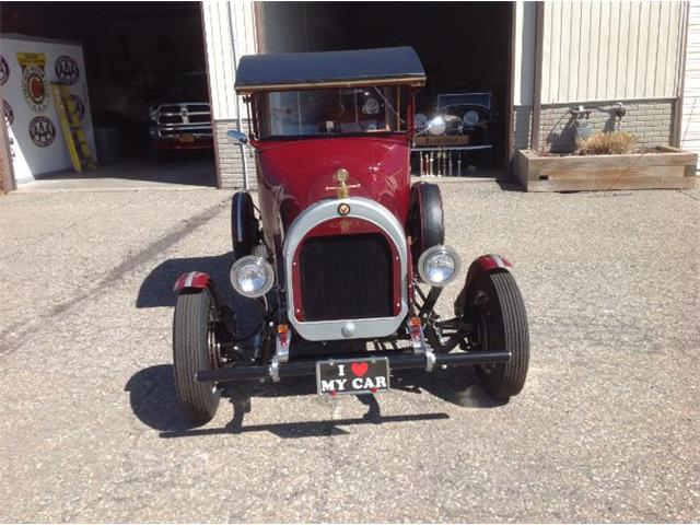 1920 Chevrolet Roadster (CC-1139326) for sale in Cadillac, Michigan