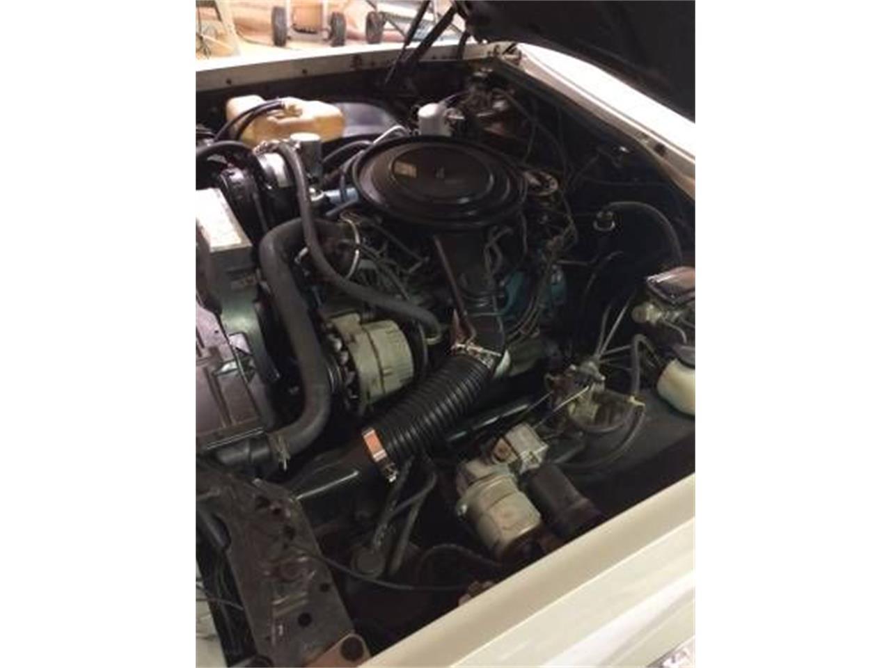 1980 Buick Riviera (CC-1139327) for sale in Cadillac, Michigan