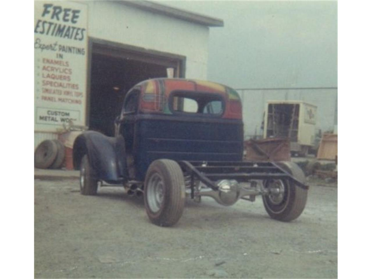 1940 Willys Pickup (CC-1139355) for sale in Cadillac, Michigan