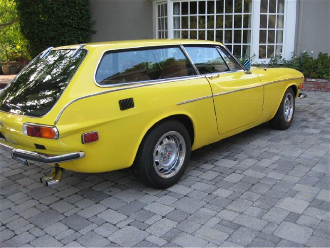 1973 Volvo 1800ES (CC-1139356) for sale in Cadillac, Michigan