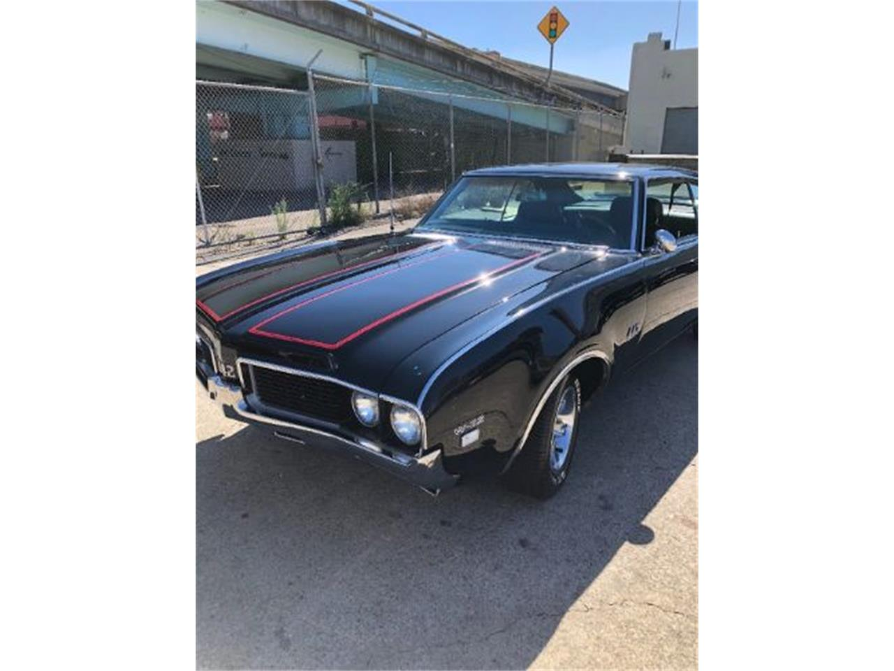 1969 Oldsmobile 442 (CC-1139360) for sale in Cadillac, Michigan