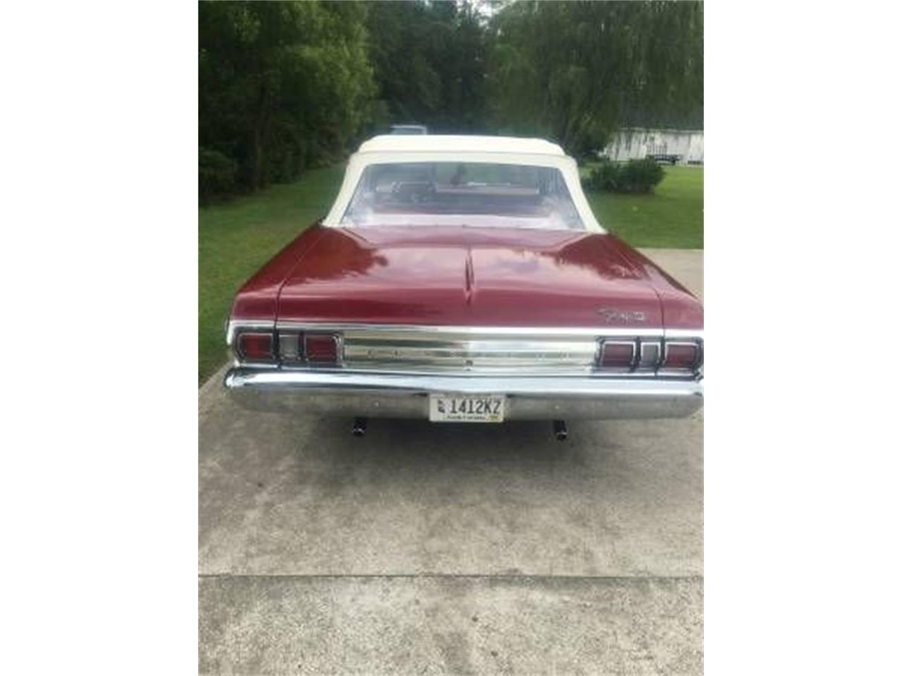 1965 Plymouth Fury III (CC-1139363) for sale in Cadillac, Michigan