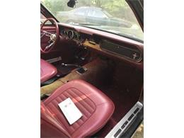 1966 Ford Mustang (CC-1139370) for sale in Cadillac, Michigan