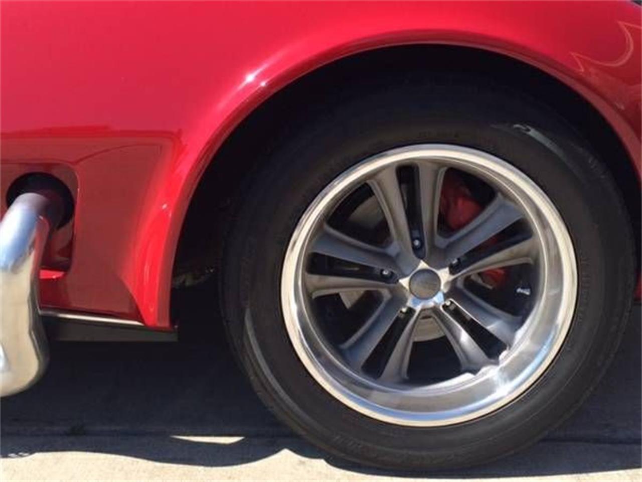 1979 Chevrolet Corvette (CC-1139380) for sale in Cadillac, Michigan
