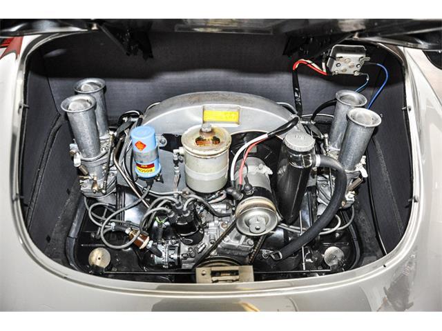 1965 Porsche 356SC (CC-1139471) for sale in Costa Mesa, California