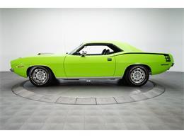 1970 Plymouth Cuda (CC-1130952) for sale in Charlotte, North Carolina