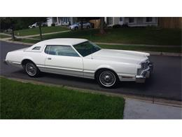 1976 Ford Thunderbird (CC-1139563) for sale in Waldorf, Maryland