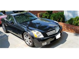 2006 Cadillac XLR (CC-1139564) for sale in Waldorf, Maryland