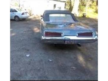 1967 Dodge Polara (CC-1139644) for sale in Cadillac, Michigan