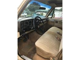 1986 Chevrolet Suburban (CC-1139648) for sale in Cadillac, Michigan