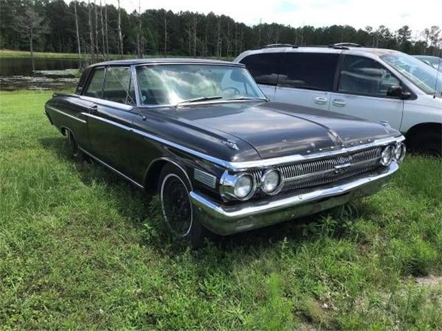 1962 Mercury Monterey (CC-1139654) for sale in Cadillac, Michigan