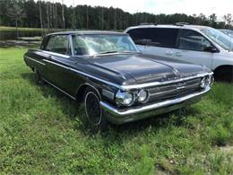1962 Mercury Monterey (CC-1139654) for sale in Cadillac, Michigan