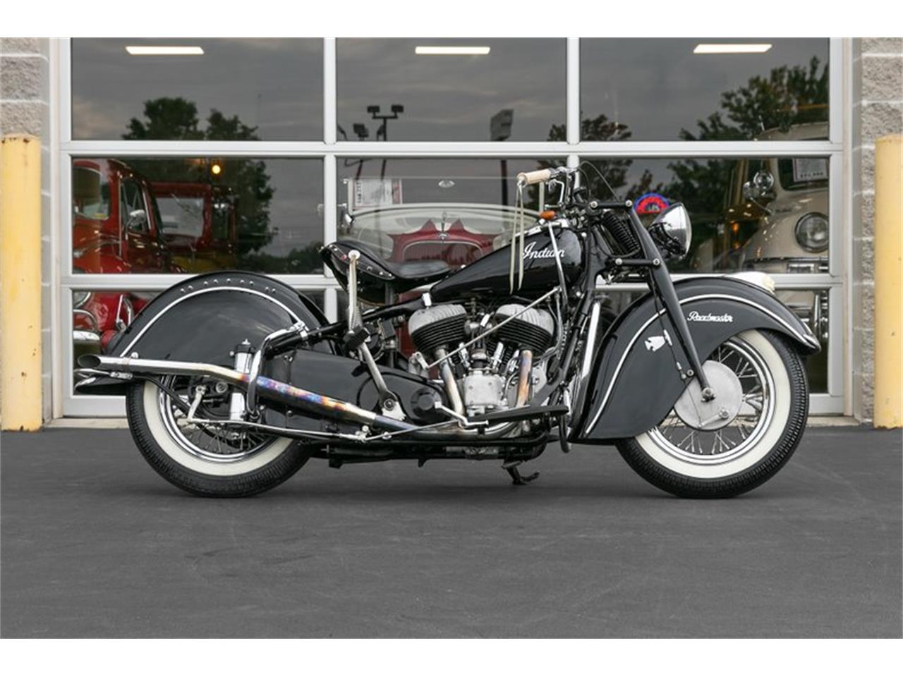 1947 Indian Chief (CC-1130973) for sale in St. Charles, Missouri