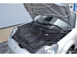 2001 Toyota MR2 Spyder (CC-1139754) for sale in Clearwater, Florida