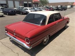 1962 Ford Falcon (CC-1139763) for sale in Henderson, Nevada