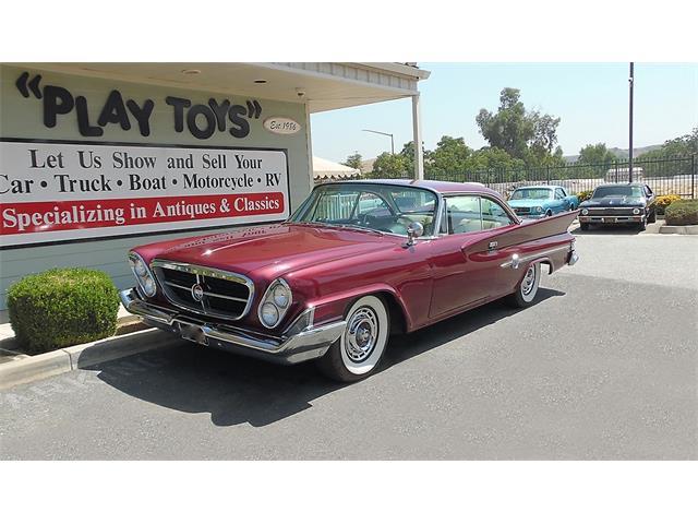 1961 Chrysler 300G (CC-1141050) for sale in Redlands, California
