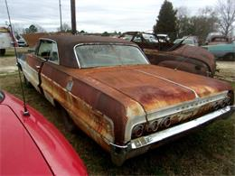 1964 Chevrolet Impala (CC-1141142) for sale in Gray Court, South Carolina
