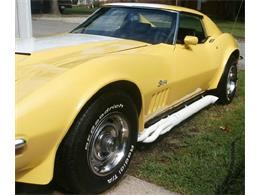 1969 Chevrolet Corvette (CC-1141196) for sale in West Pittston, Pennsylvania