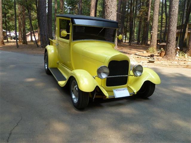 1929 Ford Model A (CC-1141209) for sale in San Luis Obispo, California