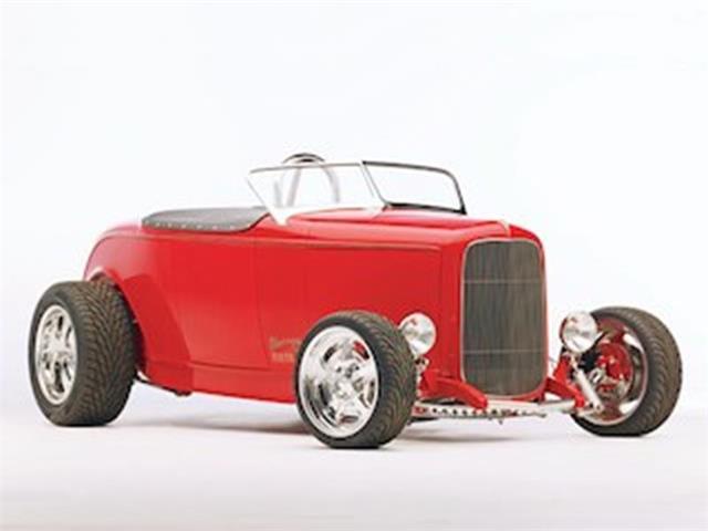 1932 Ford Roadster (CC-1141210) for sale in San Luis Obispo, California