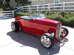 1932 Ford Roadster (CC-1141210) for sale in San Luis Obispo, California