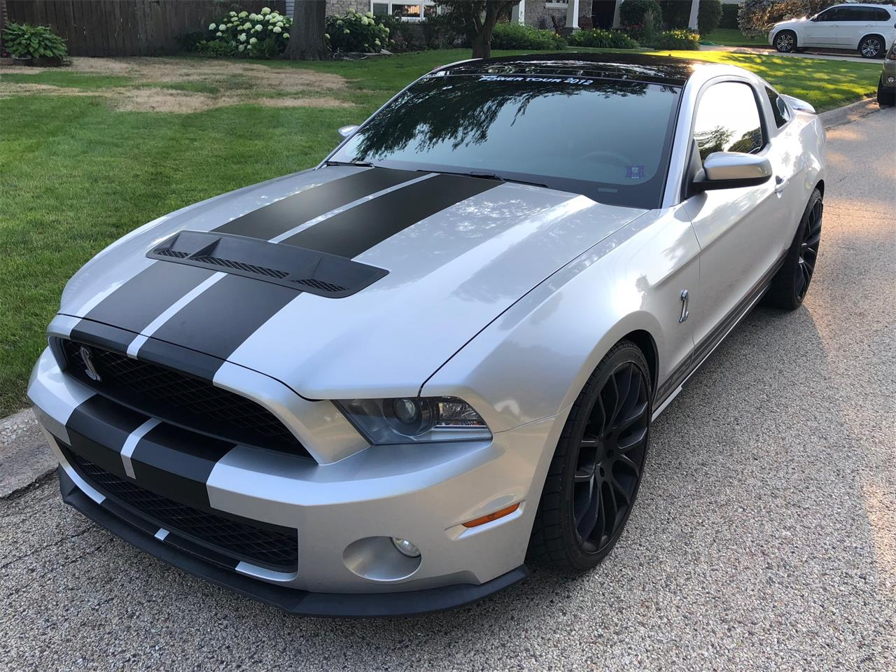 2011 Ford Mustang (CC-1141294) for sale in LAKE ZURICH, Illinois