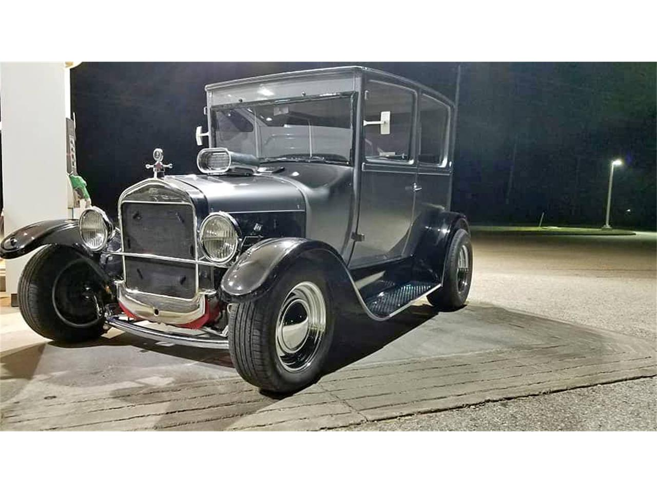1927 Ford Model T (CC-1141513) for sale in West Pittston, Pennsylvania